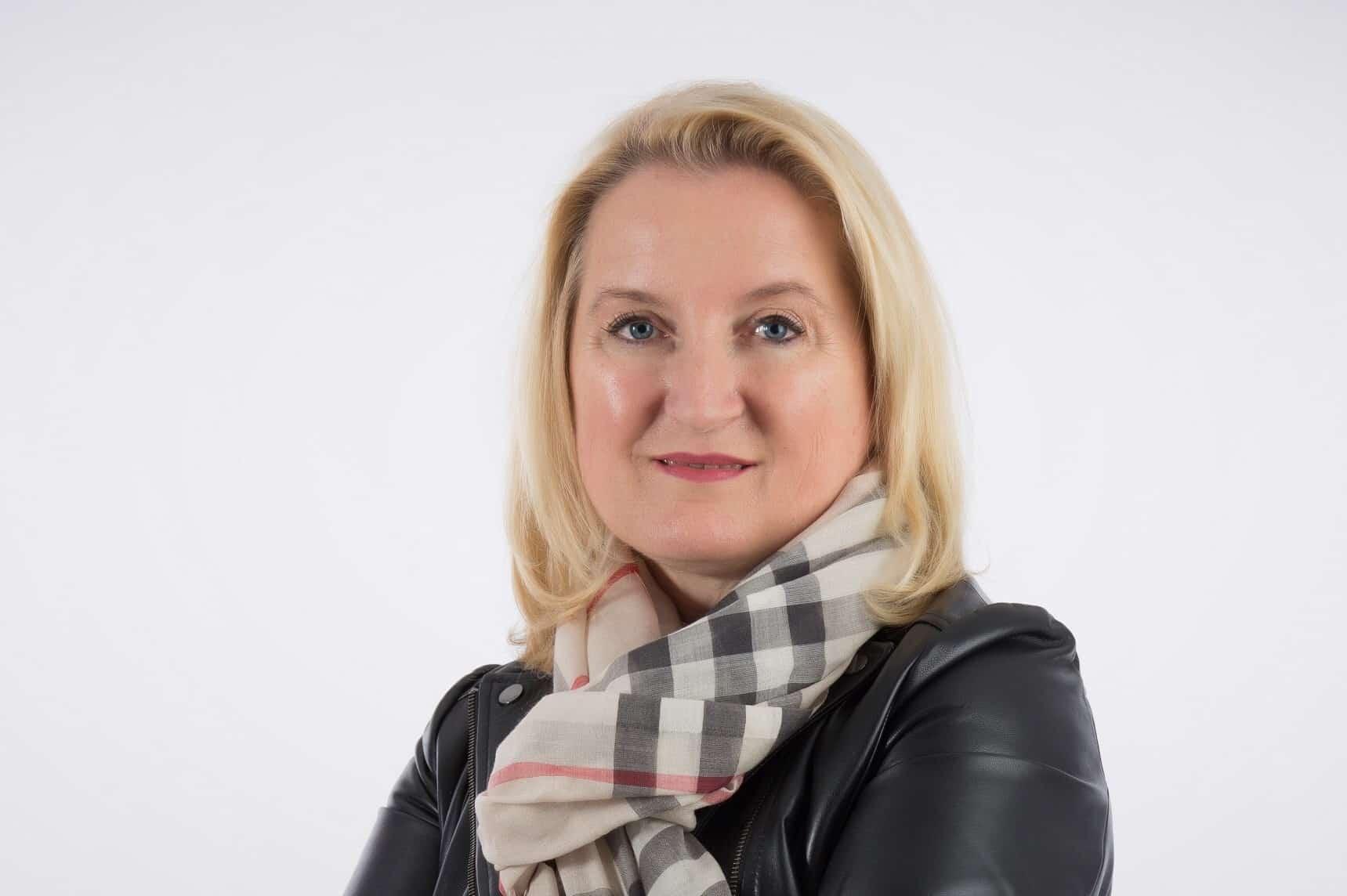 Verena Hahn-Oberthaler