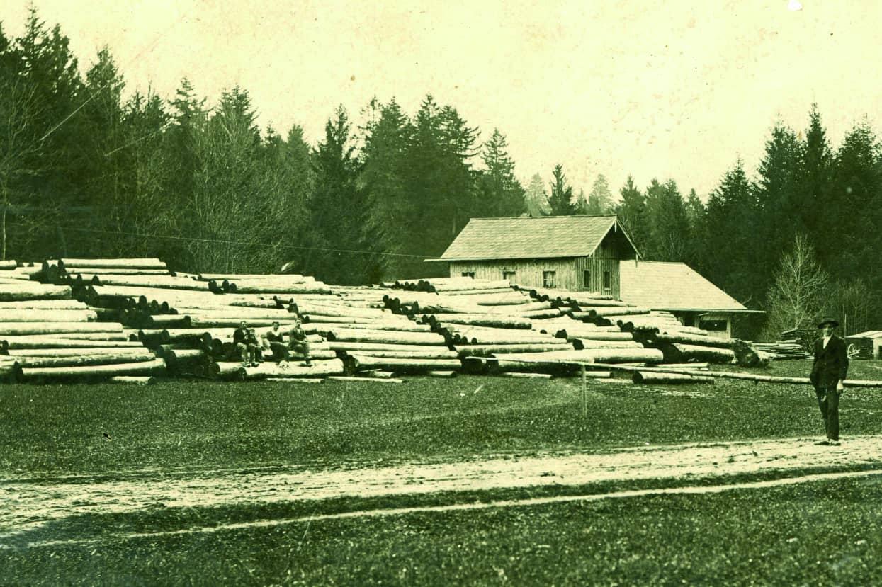 geschichte 1910
