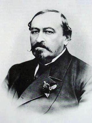 Ernst August Sachsen-Coburg Gotha