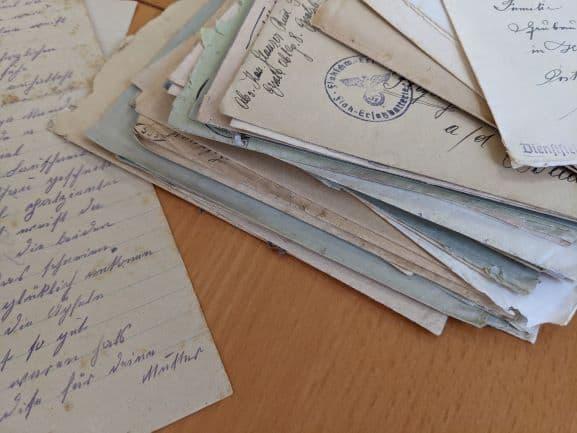 Briefe Kerschhaggl 2