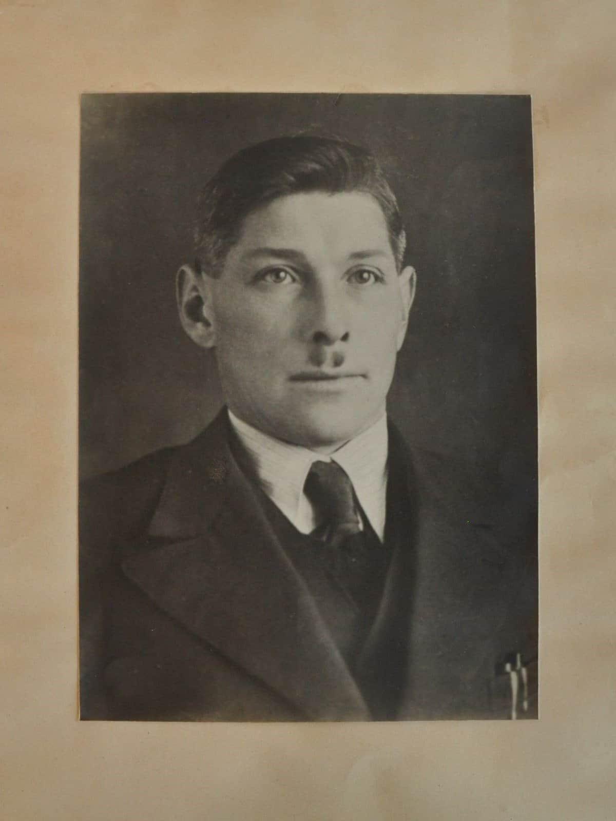 Josef Kerschhaggl