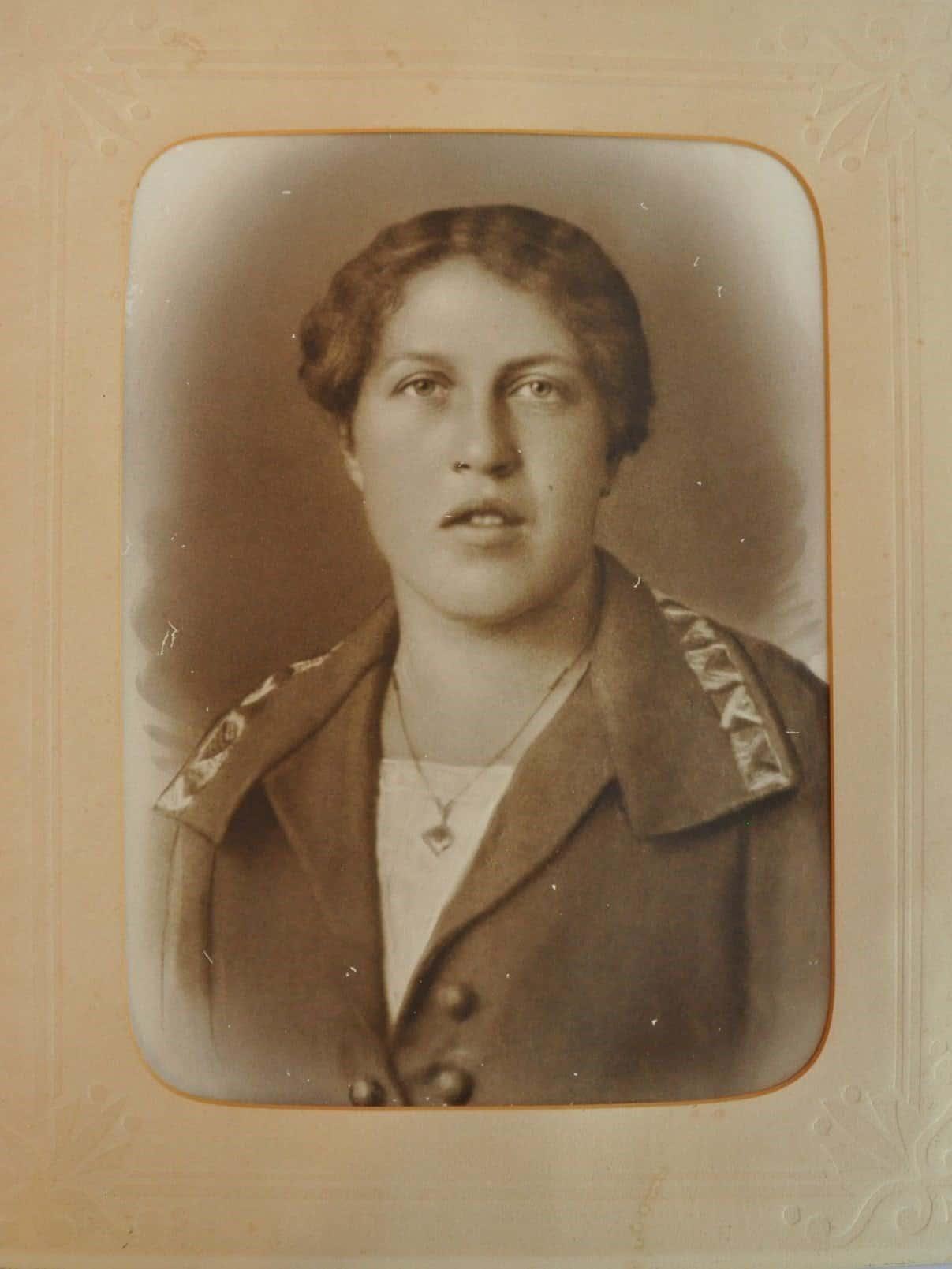 Rosa Kerschhaggl