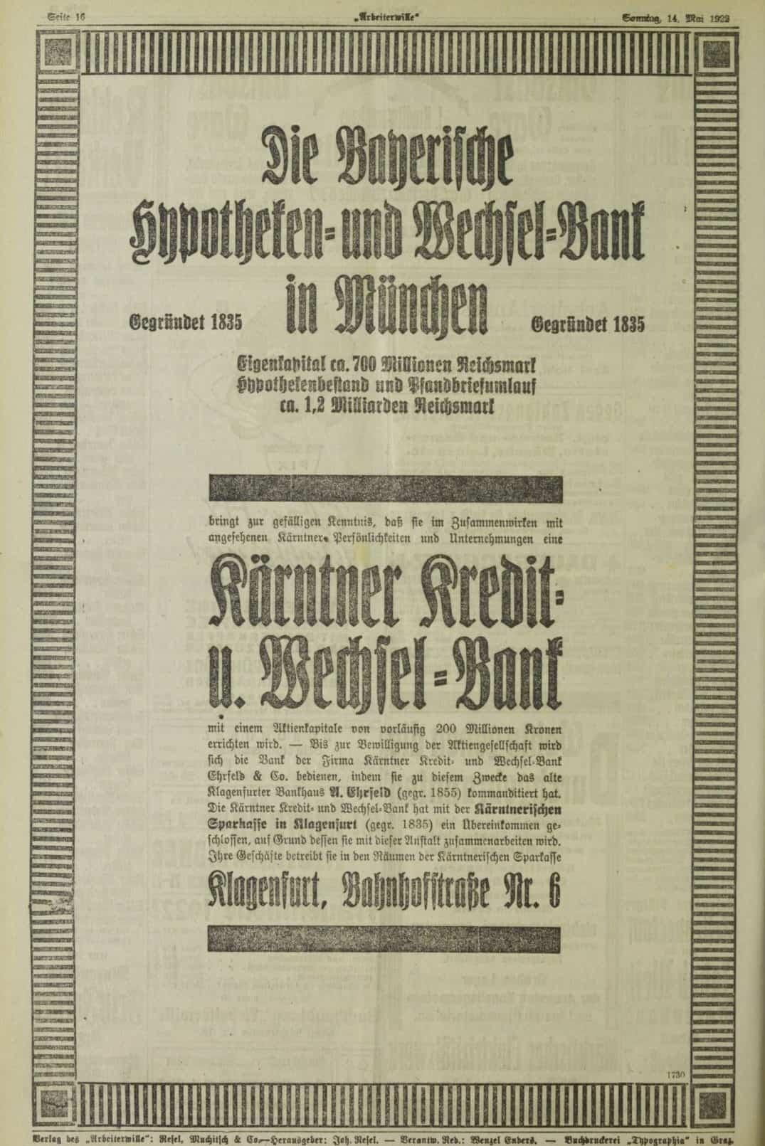 S. 16_Arbeiterwille_14. Mai 1922_ONB_awi_19220514_Seite_16